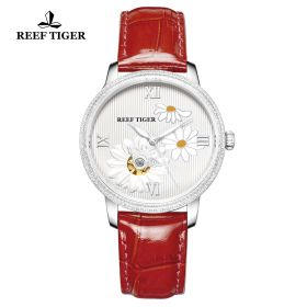 Love Bee SS/White/Red LE - RT7300 Auto