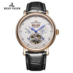 Artist Limner RG/White/LE - Reef Tiger RT6300 Auto