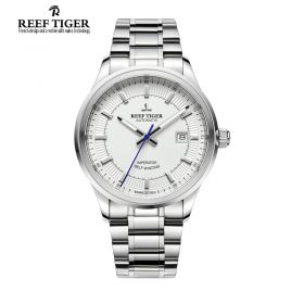 Classic Imperator SS/Whit/SS - RT8510 Auto