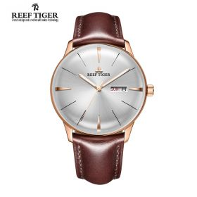 Classic Heritor RG/Whit/LE - RT7800 Auto