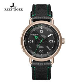 Limited Edition Discover RG/Green/LE -RT 6305 Auto