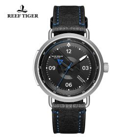 Limited Edition Discover SS/Blue/LE -RT 6305 Auto