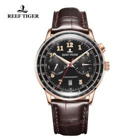 Limited Edition Respect RG/Black/LE - RT8600 Auto