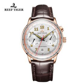 Limited Edition Respect RG/White/LE - RT8600 Auto